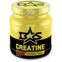 CREATINE POWDER (1кг)