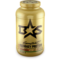 EXCELLENT ISOWHEY PROTEIN (2кг)