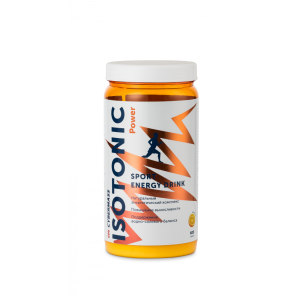 Isotonic Power (600г)