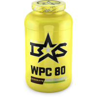 WPC 80 WHEY PROTEIN (2кг)